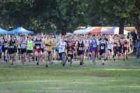 Gallery: Girls Cross Country Bellevue Invitational